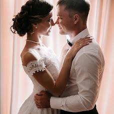 Свадебный фотограф Евгения Любимова (Jane2222). Фотография от 01.09.2017