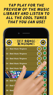 Vyzvánění Na Mobil 2017 Mp3 Hudba - Nové Skladby - náhled