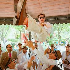 Fotógrafo de bodas Jorge Pastrana (jorgepastrana). Foto del 14.12.2016