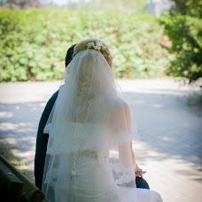 Wedding photographer Anna Sadovskaya (AnnetSadovskaya). Photo of 29.06.2015