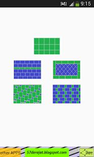 Tile Calculator - náhled
