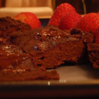 Sugar-Free, Butterless Brownies!