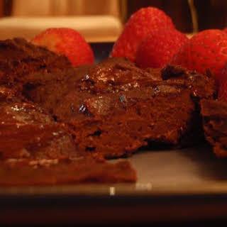Sugar-Free, Butterless Brownies!.