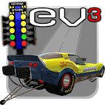 EV3 - Multiplayer Drag Racing Icon