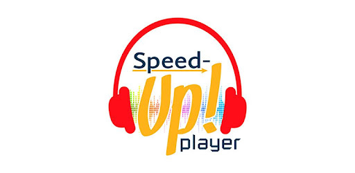 Speed ​​Up Player of Eduvision gives you access to the audio of the Speed-Up Books!