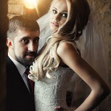 Wedding photographer Roman Scherbina (Teru). Photo of 14.12.2015