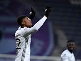 """Agbadou a offert la victoire aux Pandas: """"J'essaie de marquer à chaque match"""""""