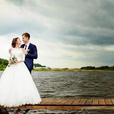 Wedding photographer Ivan Pisarev (IvanPisarev). Photo of 06.07.2016