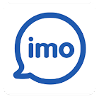 imo video dan ngobrol gratis icon