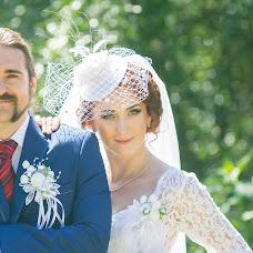 Wedding photographer Konstantin Kic (KOSTANTIN). Photo of 28.08.2016