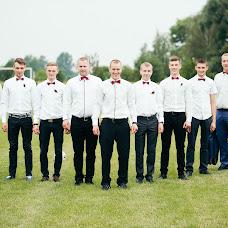 Wedding photographer Igor Barilovskiy (Barilovskiy4Igor). Photo of 15.07.2016