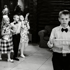 Wedding photographer Sergey Moshkov (moshkov). Photo of 17.11.2017