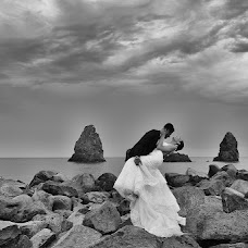 Wedding photographer Luca Maci (maci). Photo of 01.10.2016