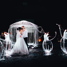 ช่างภาพงานแต่งงาน Aleksandr Medvedenko (Bearman) ภาพเมื่อ 05.07.2019