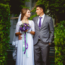 Wedding photographer Igor Drozdov (Drozdov). Photo of 21.11.2017