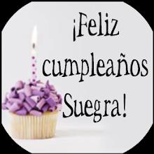 Feliz cumpleaños suegra - Dedicatorias e imágenes Download on Windows