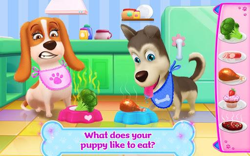 Puppy Life - Secret Pet Party for PC