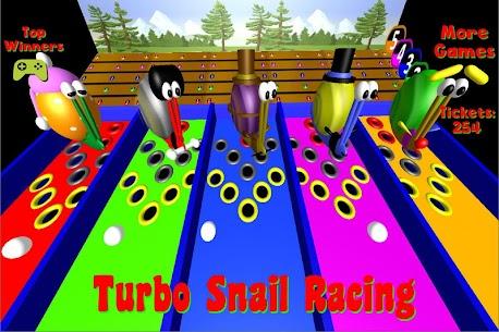 Turbo Snail Racing Baixar Última Versão – {Atualizado Em 2021} 1