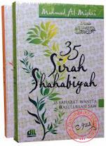 35 Sirah Shahabiyah (Jilid 1-2) | RBI