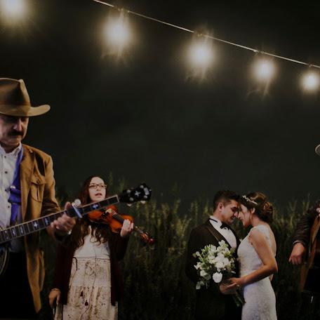 Wedding photographer Hugo Alemán (alemn). Photo of 08.02.2018