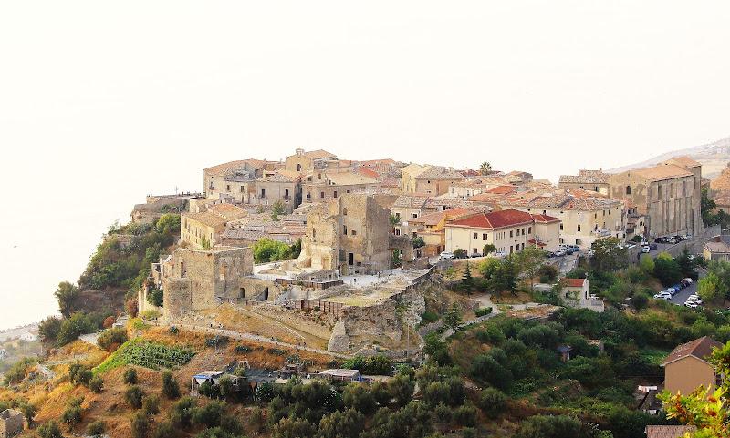 fiumefreddo bruzio - borgo antico di ottavioart