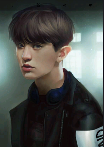 Download Chanyeol Exo Wallpapers Hd Google Play Softwares