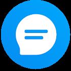 SMS blocker, Text spam blocking, Clean Inbox SMS icon