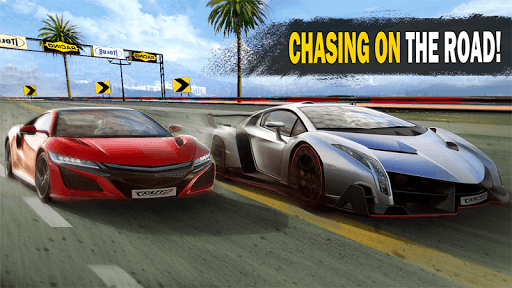 Crazy for Speed 3.8.3913 Cheat screenshots 1