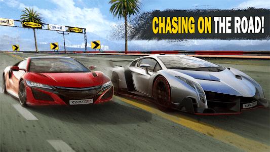 Crazy for Speed 5.9.3935 (Mod Money)