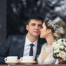 Wedding photographer Elena Zotova (LenaZotova). Photo of 30.12.2017