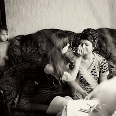 Wedding photographer Vyacheslav Gallay (gallay). Photo of 18.07.2013