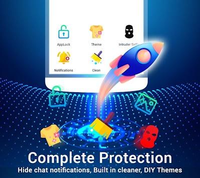 App Lock 2019 Apk Download