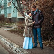 Wedding photographer Tatyana Volgina (VolginaTat). Photo of 15.12.2016
