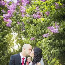 Wedding photographer Aleksandra Ermilina (sandra1605). Photo of 05.05.2017