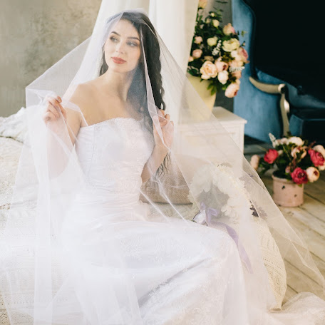 Wedding photographer Ekaterina Linnik (katelinnik). Photo of 06.06.2017