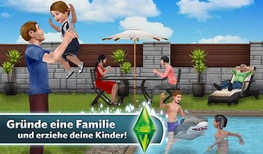 Die Sims™  FreePlay- screenshot thumbnail