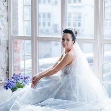 Wedding photographer Nataliya M (NataliaM). Photo of 05.08.2018