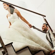 Wedding photographer Fer Castro (fernandocastro). Photo of 08.08.2015