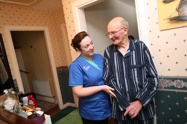Bluebird Care Supports Your Independence At Home