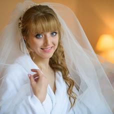 Wedding photographer Evgeniy Gordeev (Gordeew). Photo of 30.09.2016