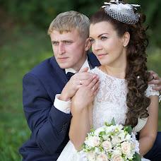 Wedding photographer Anastasiya Bobrova (Nasteysh). Photo of 11.08.2015