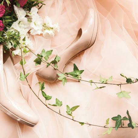 Wedding photographer Margarita Mikhaylova (mmmorgan). Photo of 25.01.2018