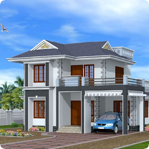download build your own house for pc