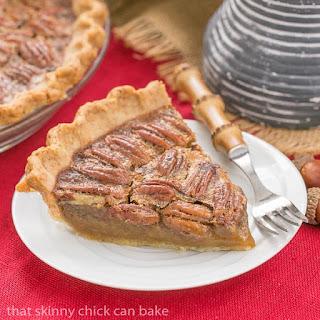 Classic Pecan Pie #Giveaway