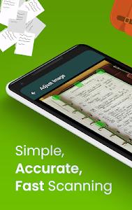 Clear Scan: Free Document Scanner App,PDF Scanning 4.8.7 (Lite Mod)