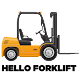 HELLO FORKLIFT Download for PC Windows 10/8/7