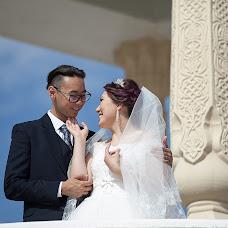 Wedding photographer Evgeniy Shikin (ShEV). Photo of 02.09.2018