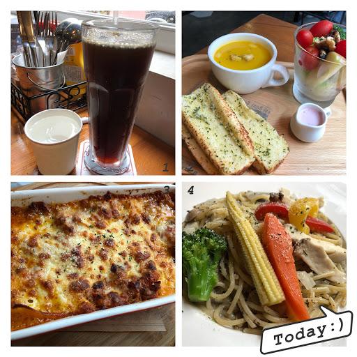 #晨嬉  #早午餐  #pasta