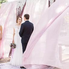 Wedding photographer Ekaterina Andronova (andronova). Photo of 04.12.2017