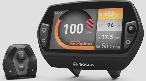 Bosch Nyon accessoire vae we-cycle